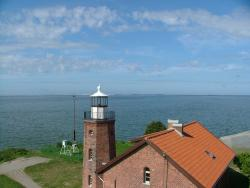 Ventes Rago Lighthouse