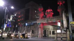The Mourya Inn