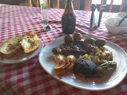 Restaurante Cotzic