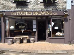 ‪The Totnes Brewing Co.‬