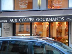 Aux Cygnes Gourmands