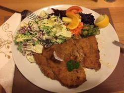 Restaurant Brunnli