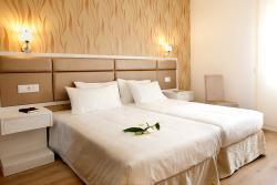 Hotel Insula Barataria