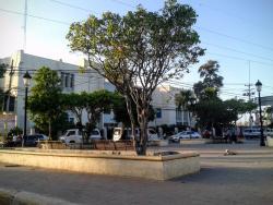 Parque Central Duarte