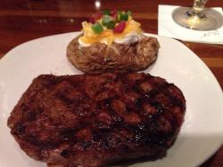 Outback Steakhouse Red Mill