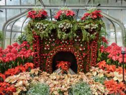 Centennial Park Greenhouse