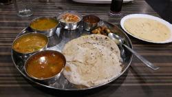Agarwal's Pure Veg Restaurant