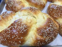 Sevan's Bakery