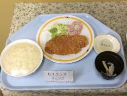 Mori Mori Shokudo