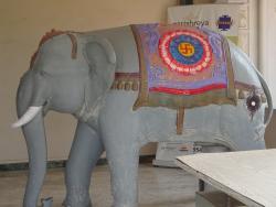 Shri Durga Parameshwari Temple