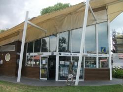 Hobsons Bay Visitor Information Centre