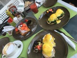 Nolu's Cafe