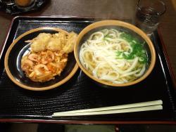 Handmade Udon Takamori