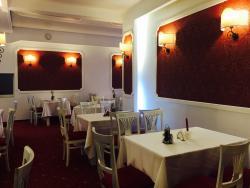 Restaurant Centrul Vechi