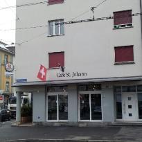 Cafe St. Johann