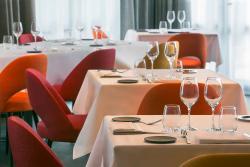 Le Restaurant L'Envergure