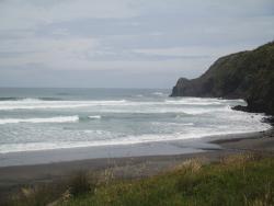 Ruapuke Beach
