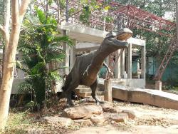 Phu Faek Forest Park