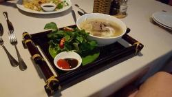 Cho Ca Restaurant