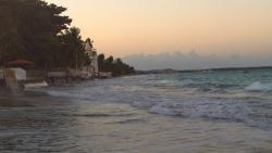 Campas Beach