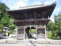 Jinguji Temple - Niu Taishi