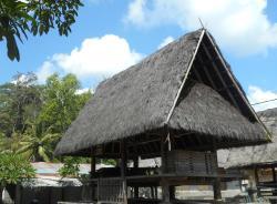 Tenganan Ancient Village