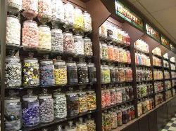 Sweetie jars