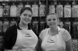 The Owner Jeanette & Beth (staff)
