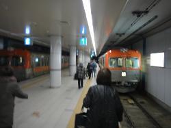 北陸鉄道 - 鉄道