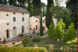 Terme Villa Borri - Spa E Residenza Turistico Alberghiera Toscana