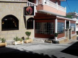 Restaurant Mencey de Abona