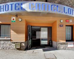 Hotel Camel.lot Restaurant