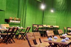 Búp Restaurant