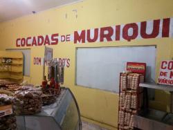 Dom Marildos Cocadas De Muriqui