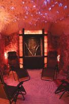 Ellicottville Salt Cave and Halotherapy Spa