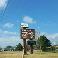 Wilson Morgan Park