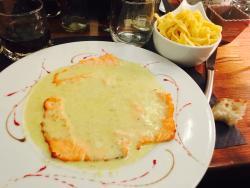 Hotel Arcole Restaurant Le Maquis