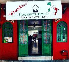 Frankies Spaghetti House