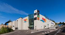 Centro Comercial Gran Via de Vigo