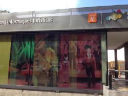 Intendencia de Montevideo Tourist Information Office