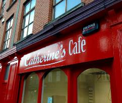 Catherine's Cafe