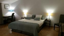 Hotel Restaurant Fabian des Baux