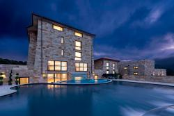 Aqua Montis Spa & Wellness Resort