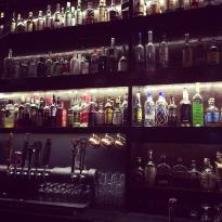 Volstead House Whiskey Bar and Speakeasy