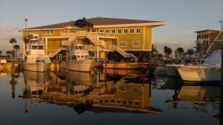 Pensacola Beach Marina Charters