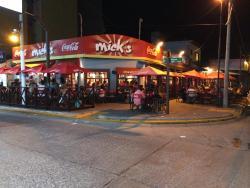Mick's