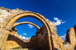 Archaeological Park Recopolis