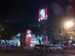 KFC Raya Diponegoro