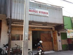 Depot Margo Nyaman
