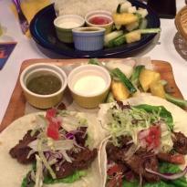 El Patio Mexican Restaurant & Wine Bar